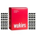 Wukies i kassen 6x 4-sæt (nok til udrustning af 6 stole)